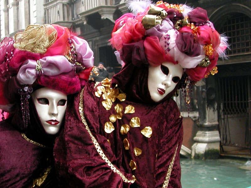 Connu Carnaval à Venise 2018, hotel 3*Sup à Venise centre ville GX57