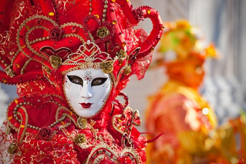 Bien-aimé Carnaval à Venise 2018, hotel 3*Sup à Venise centre ville AH79