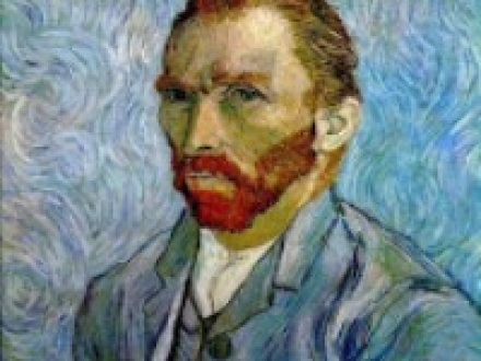 A Vicenza, Vincent Van Gogh