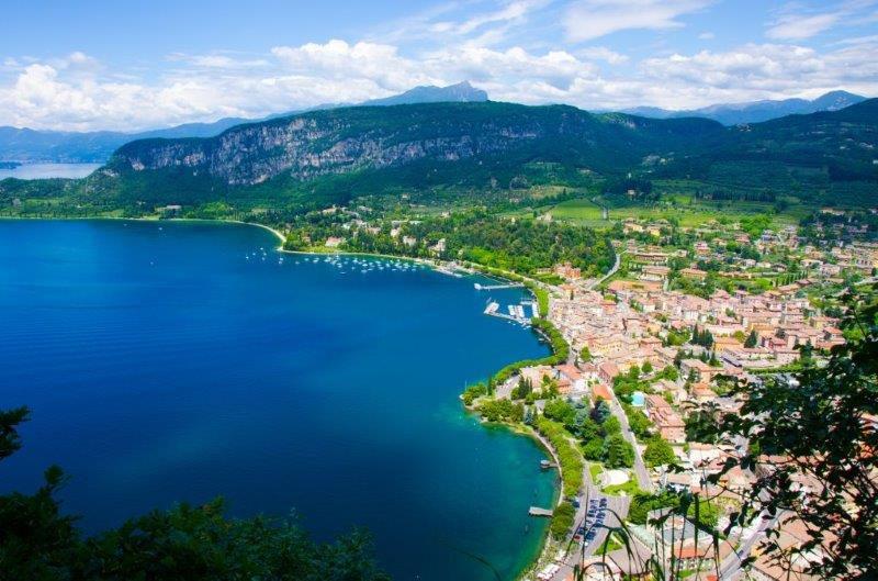 Lago di Garda, Lago Maggiore,