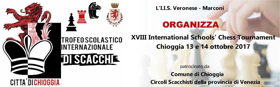 Torneo Internazionale di Scacchi