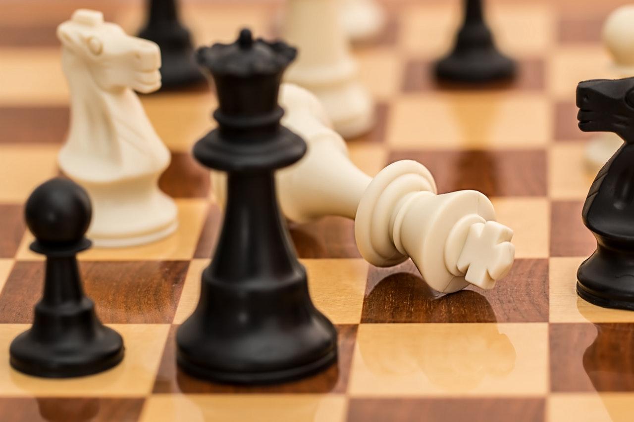 Torneo Scolastico Internazionale di Scacchi
